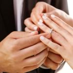 עתידה של טבעת האירוסין להיות על האצבע לאורך זמן